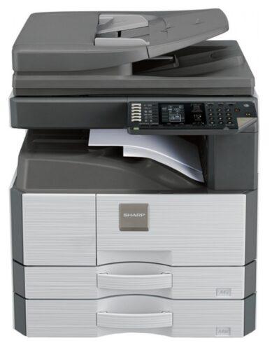 Mua máy photocopy và thuê nên chọn hình thức nào?
